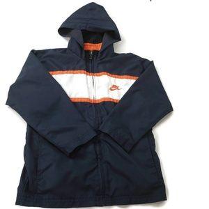 Nike Boys 6 Lightweight Jacket